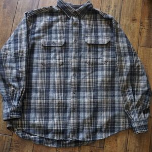 Woolrich Flannel
